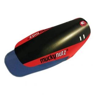 MUCKY NUTZ - Přední blatník Face Fender Červený