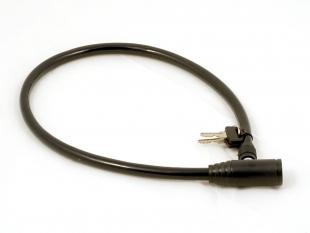 AUTHOR - Zámek ACL-04 klíč