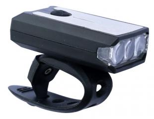 MAX1 - přední blikačka Lite 3 USB 3LED