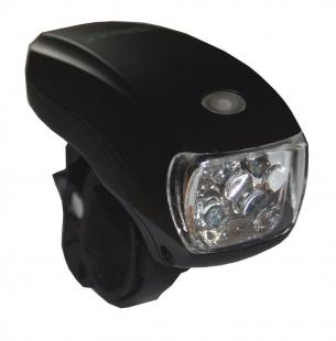 MAX1 - světlo přední Kulfi na řidítka