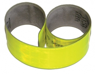 BASIC - páska reflexní svinovací 38 cm