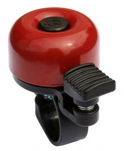 VELOBEL - zvonek mini vínový