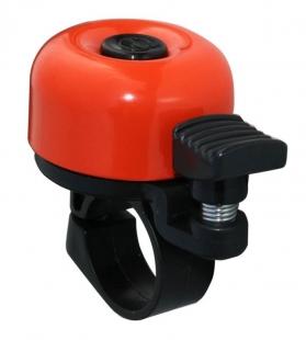 VELOBEL - zvonek mini oranžový