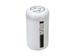 PRO - láhev na nářadí, 750 ml, bílá