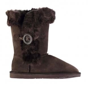 Dámské boty SoulCal