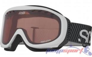 Lyžařské brýle Scott Cartel white light