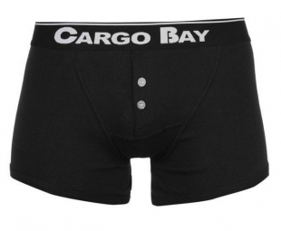 Spodní prádlo Cargo Bay
