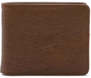 Peněženka Vans Full Patch Bifold - Golden Brown