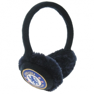 Pánské klapky na uši Chelsea