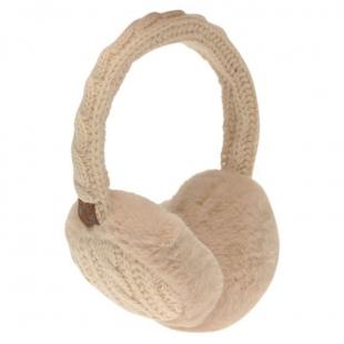 Dámské klapky na uši SoulCal
