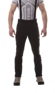 Pánské softshellové kalhoty nordic/cycling