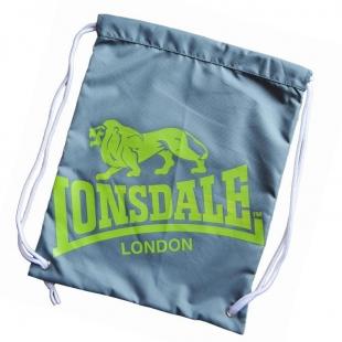 Lonsdale Printed Gym Vak