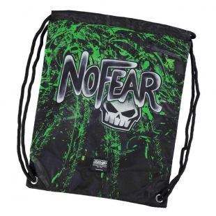 No Fear Graffiti Gym