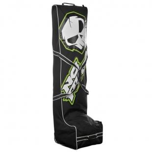 No Fear Team Ice Hockey Roll Bag