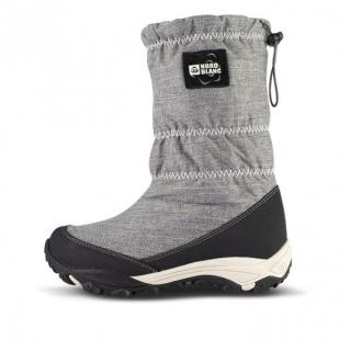 Dámské zimní boty Nordblanc articrose. šedé