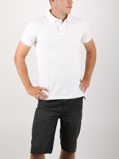 Tričko Alcott SOLID COLOUR