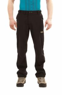 Pánské softshellové kalhoty Nordblanc