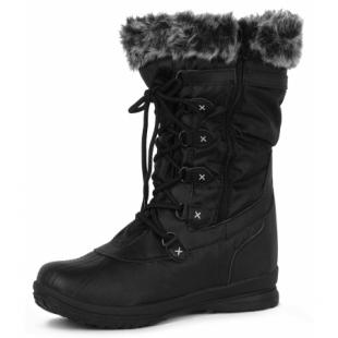 Dámská zimní obuv Willard CAROL