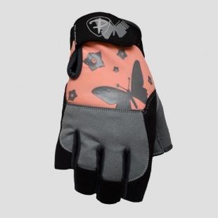 Fitness rukavice BUTTERFLY barva
