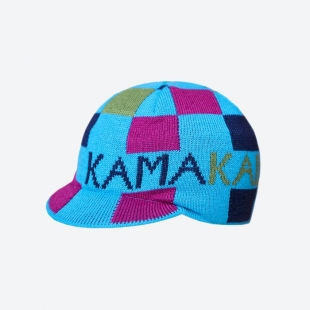 Pletená Merino čepice Kamakadze