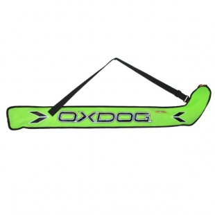 OXDOG 2C STICKBAG senior orange/green
