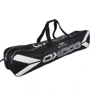 Florbalová taška OXDOG G4 TOOLBAG senior black