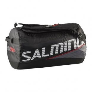 SALMING Pro Tour Duffel Black/Red