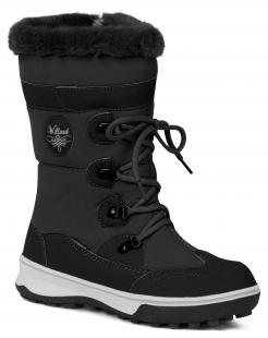 Dámská zimní obuv Willard CAJA