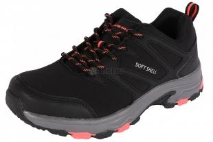 Dámská outdoorová obuv Alpine pro LUBA
