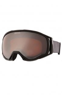 Lyžařské brýle Nordblanc LOOK, černé