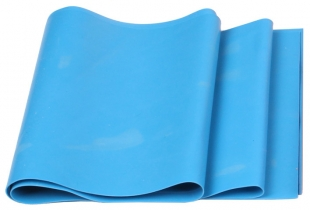 Aerobic guma Latex Band 1200x150