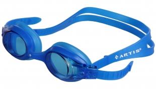 Slapy JR dětské plavecké brýle, modré