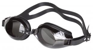 Orlík plavecké brýle, černé