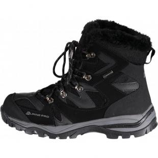 Pánská zimní obuv Alpine Pro Labab