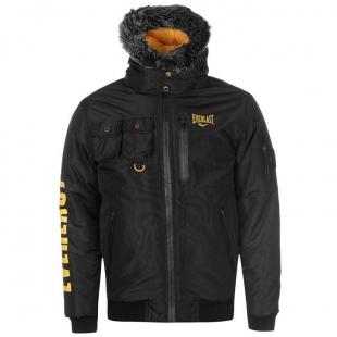 Pánská bunda Everlast Fur Zip
