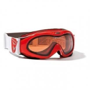 ALPINA - lyžařské brýle Bonfire, čilli
