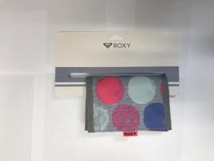 Dámská peněženka Roxy - barevné puntíky
