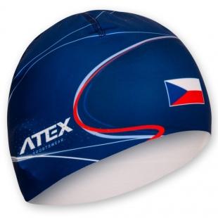 Čepice jednovrstvá BIATEX BLUE NMNM