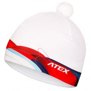 Dvouvrstvá čepice BIATEX WHITE