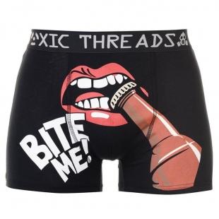 Pánské boxerky Toxic Threads