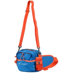 Ledvinka trimm verso blue/orange (3,6 l)