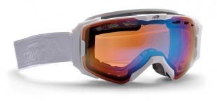 Lyžařské brýle DEMON - Absolute Matt White