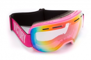 Lyžařské brýle Victory SPV 615C