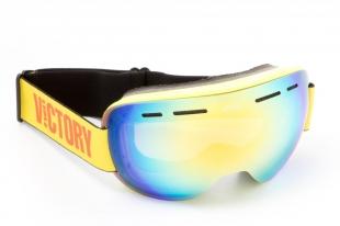 Lyžařské brýle Victory SPV 615A