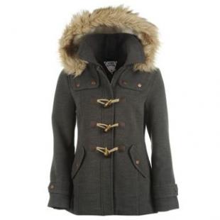 Dámská kabát Kangol