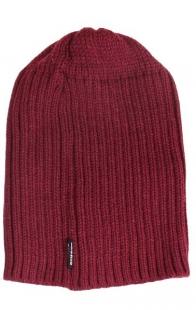 Zimní čepice ExeJns, červená