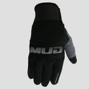 Moto/zimní rukavice MUD