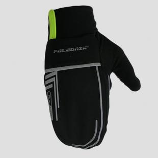 Zimní běžecké rukavice FLEX