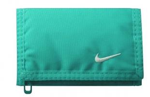 Peněženka Nike Basic Wallet gamma blue
