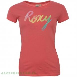 Dámské triko Roxy Rainbow Tee